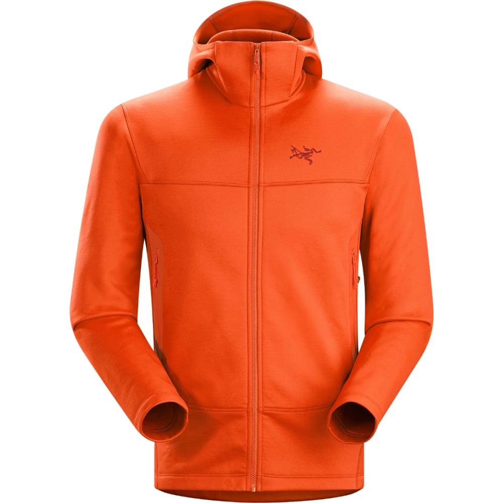 ARC'TERYX Men's Arenite Hoody - PHOENIX RED