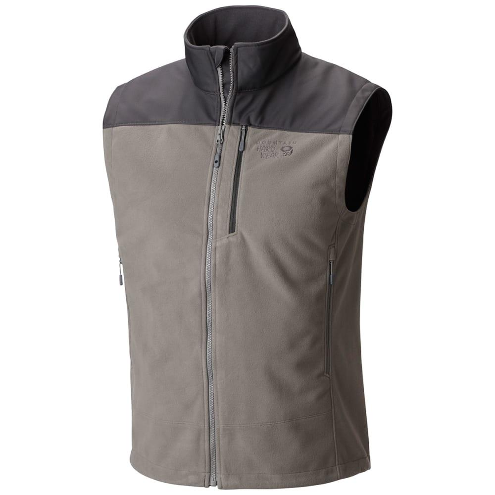 MOUNTAIN HARDWEAR Men's Mountain Tech II Vest - 051-SHARK