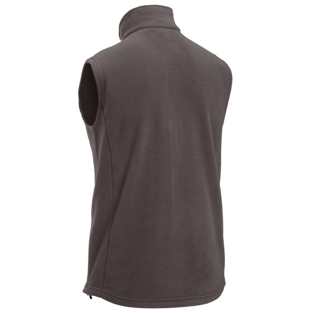 EMS® Men's Classic 200 Fleece Vest - PEWTER