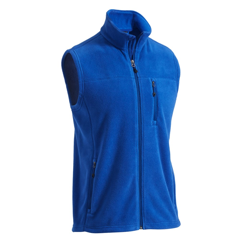 EMS® Men's Classic 200 Fleece Vest - LIMOGES