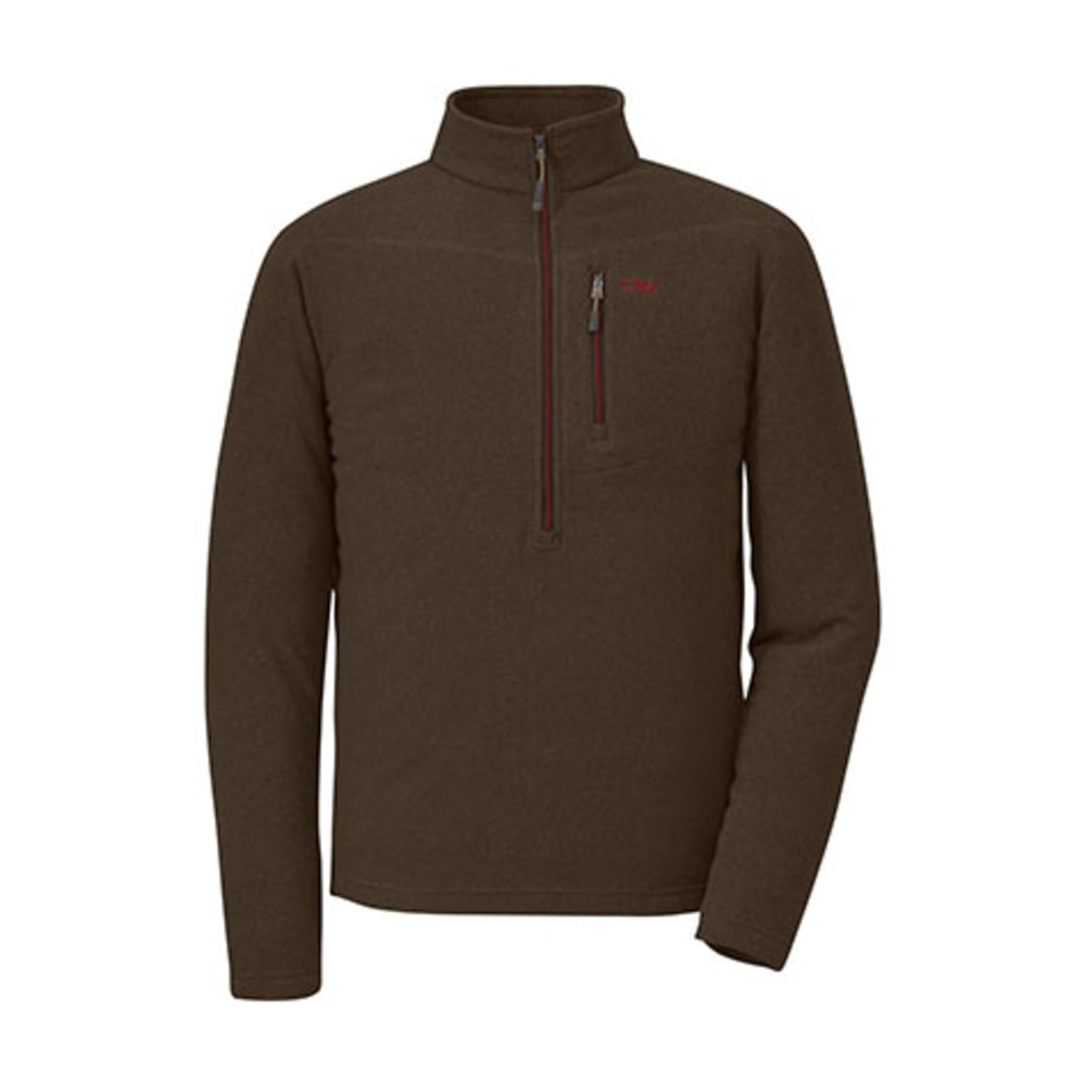 OUTDOOR RESEARCH Men's Soleil Pullover - EARTH