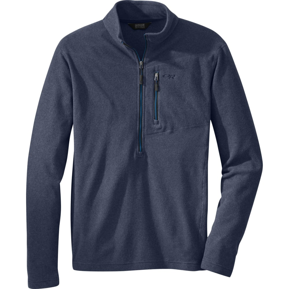 OUTDOOR RESEARCH Men's Soleil Pullover - NIGHT