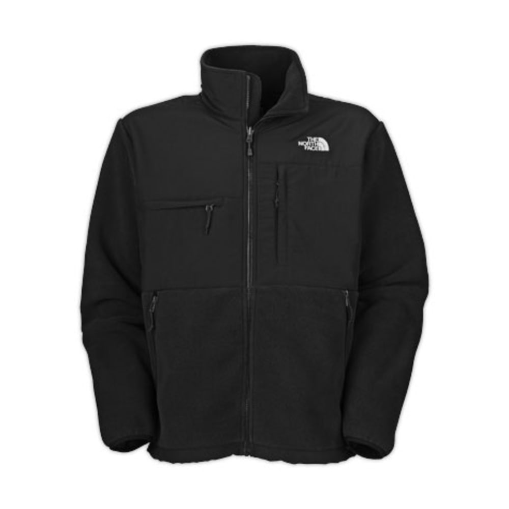 THE NORTH FACE Men's Denali Fleece Jacket - TNF BLACK