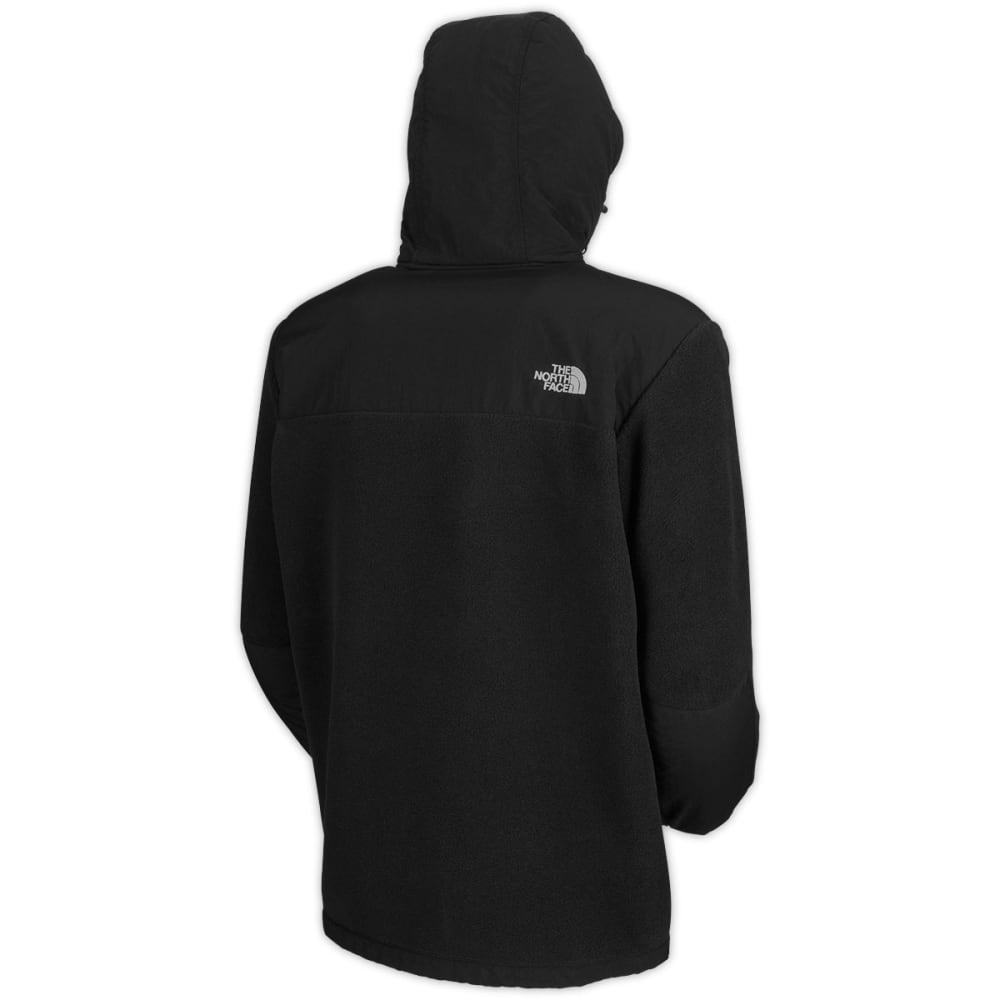THE NORTH FACE Men's Denali Hoodie Jacket - TNF BLACK