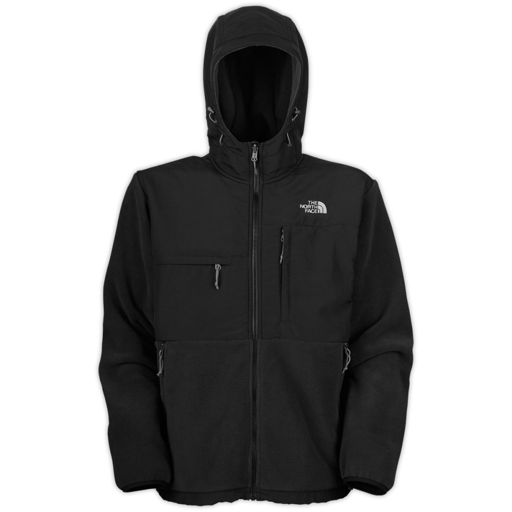 3e3c93735 THE NORTH FACE Men's Denali Hoodie Jacket