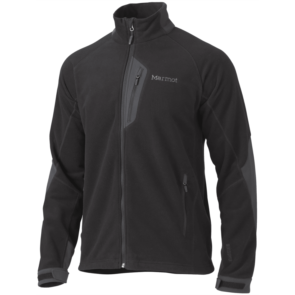 Marmot Men's Front Range Jacket - BLACK