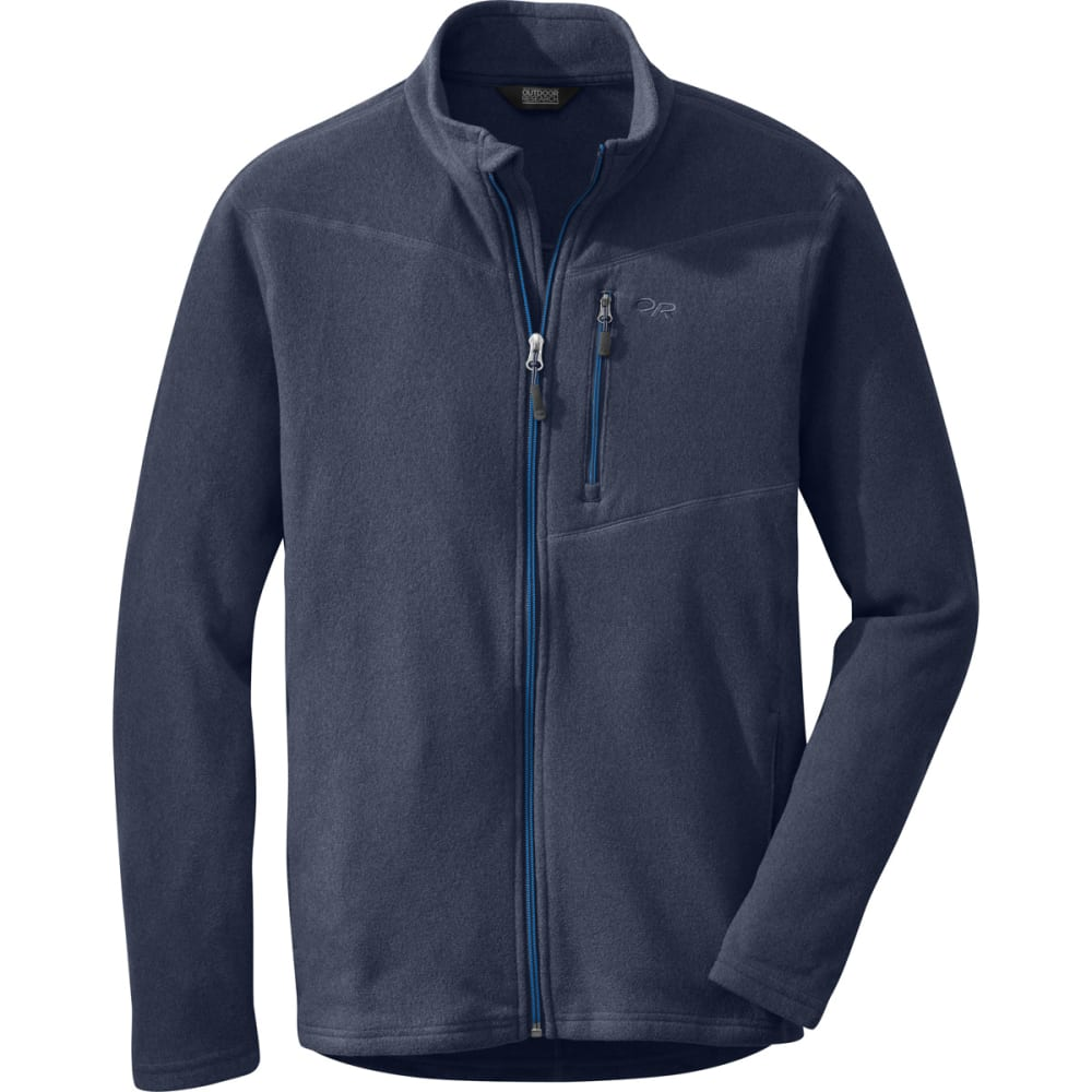 OUTDOOR RESEARCH Men's Soleil Jacket - NIGHT