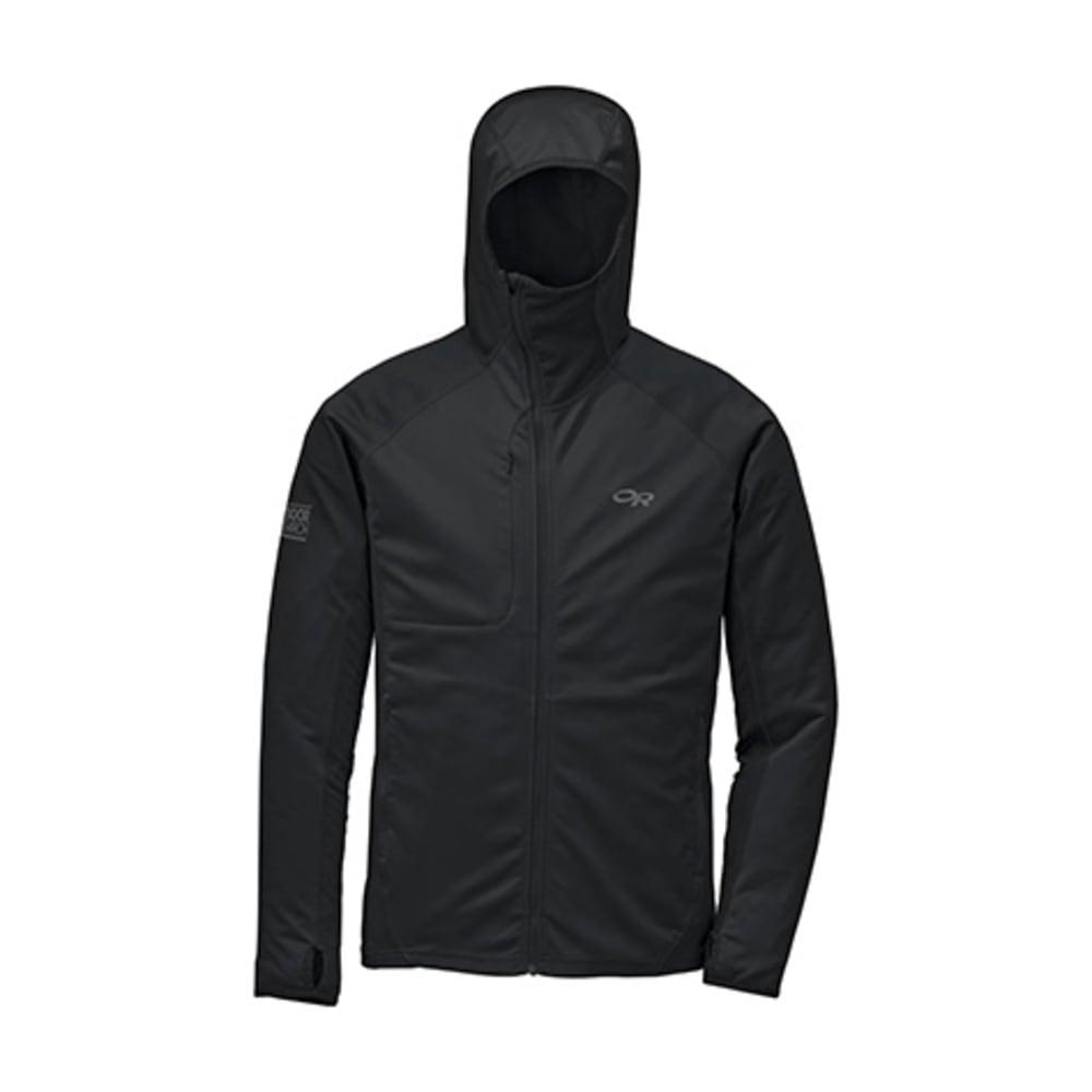OUTDOOR RESEARCH Men's Centrifuge Jacket - BLACK