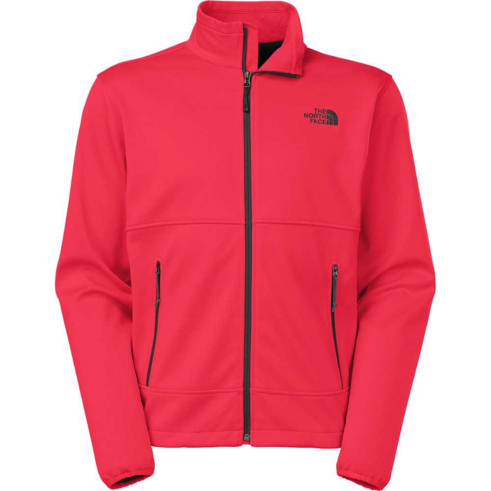 THE NORTH FACE Men's Canyonwall Jacket - TNF RED