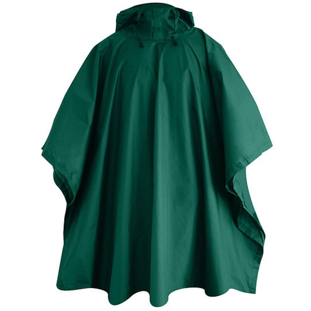RED LEDGE Adult Storm Poncho, Unisex - NULL