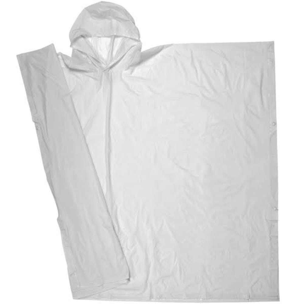 Red Ledge Unisex Lightweight Poncho - CLEAR