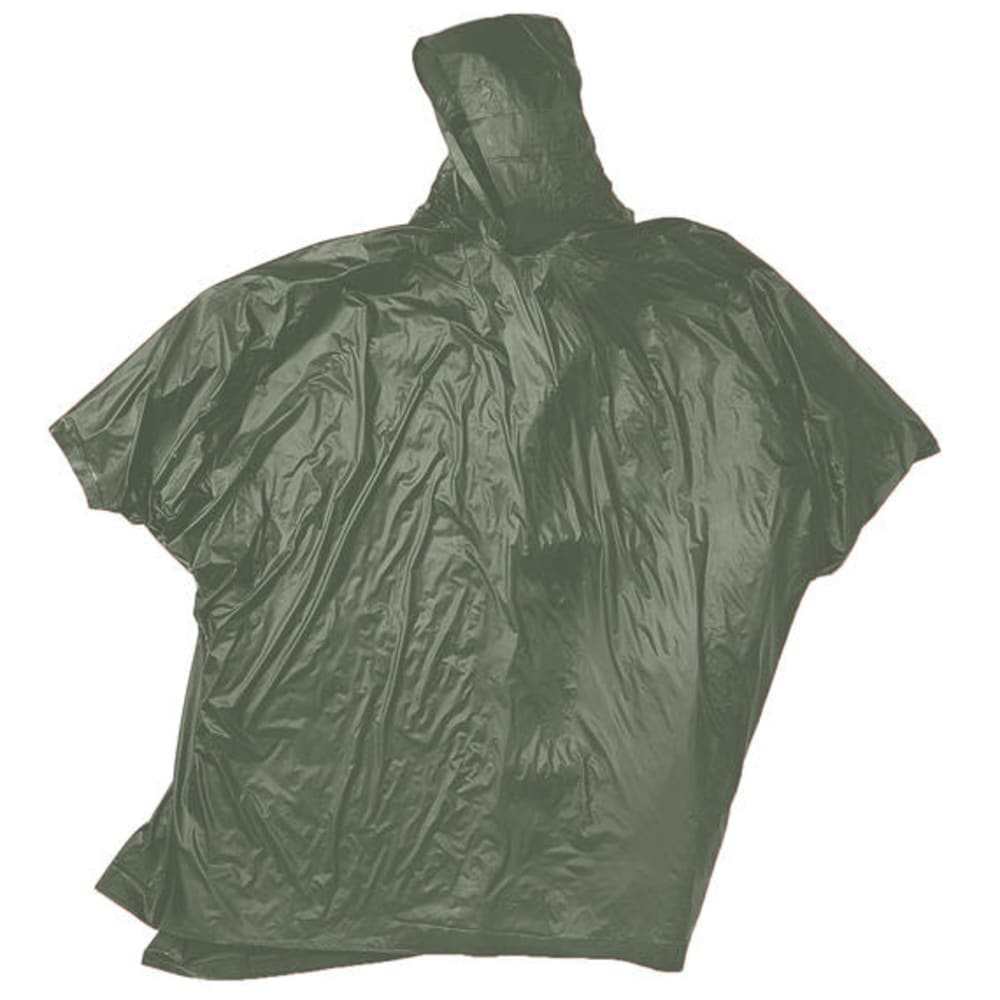 RED LEDGE Unisex Storm Poncho - NULL