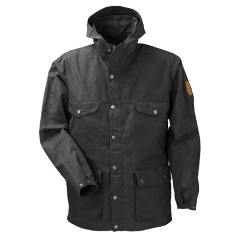 FJALLRAVEN Men's Greenland Jacket - BLACK