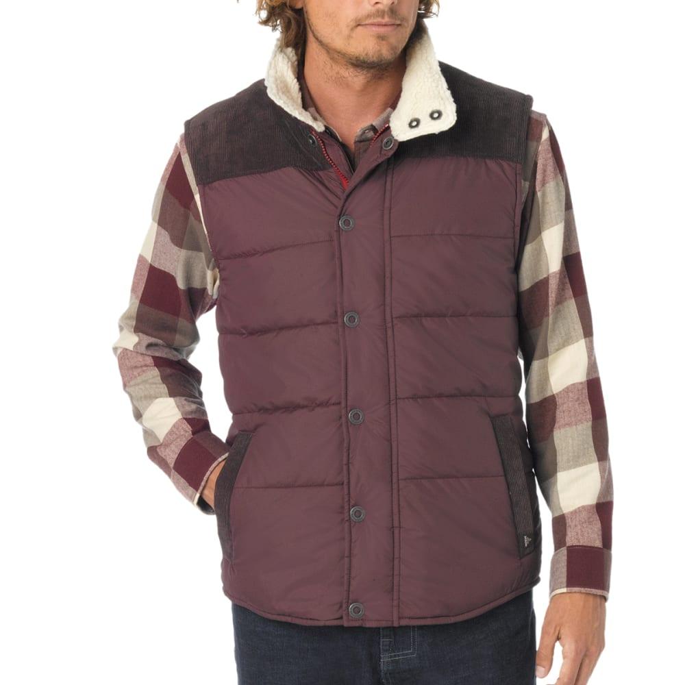 Prana Men's Waylen Vest,...