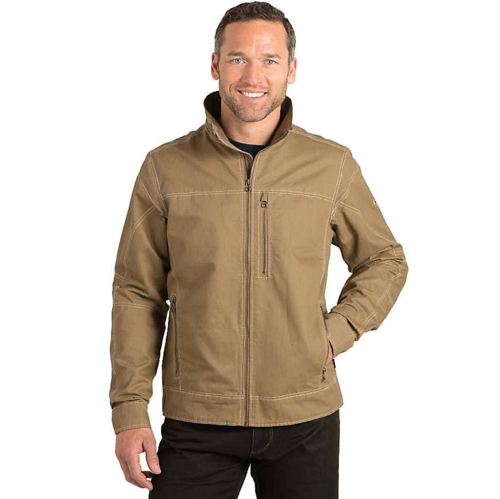 KUHL Men's Burr Jacket S