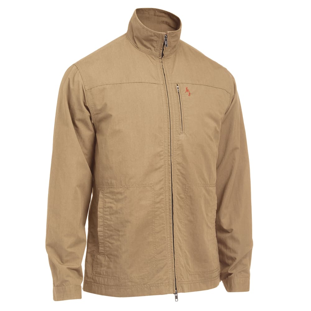 EMS® Men's Fencemender Jacket  - KELP