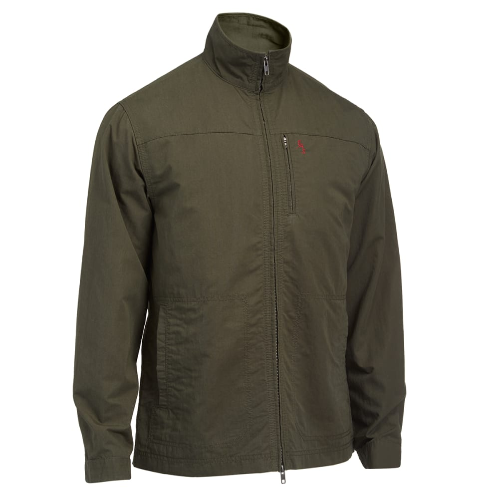 EMS® Men's Fencemender Jacket  - FORESTNIGHT