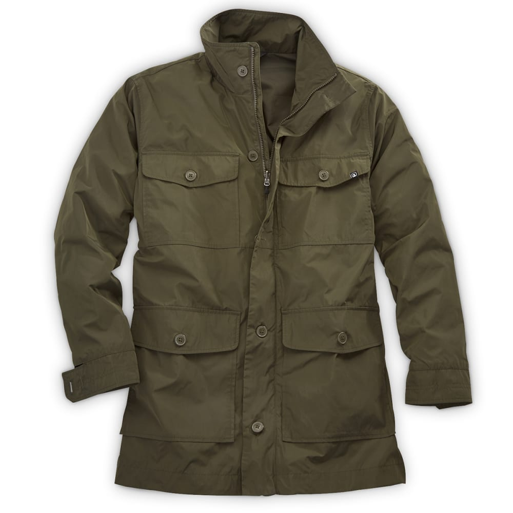 EMS® Men's Travel Jacket - FORESTNIGHT