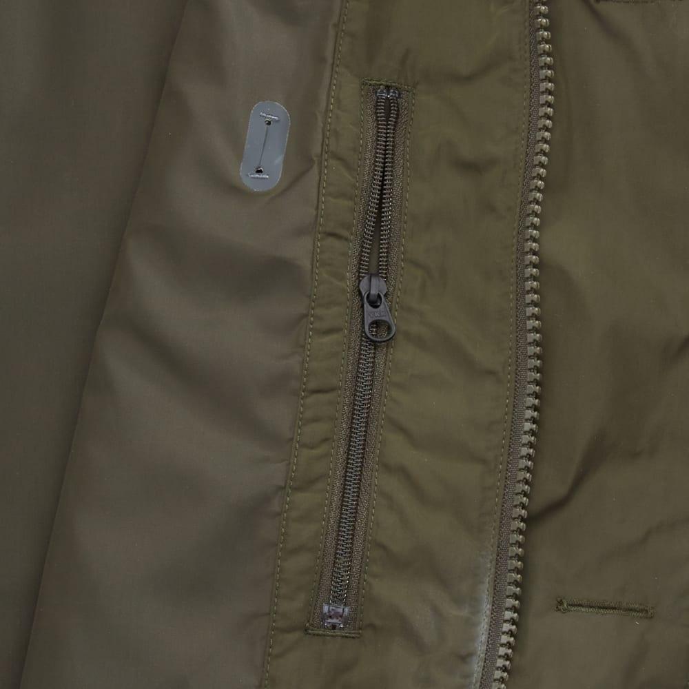 EMS® Men's Travel Jacket - FORESTNIGHT