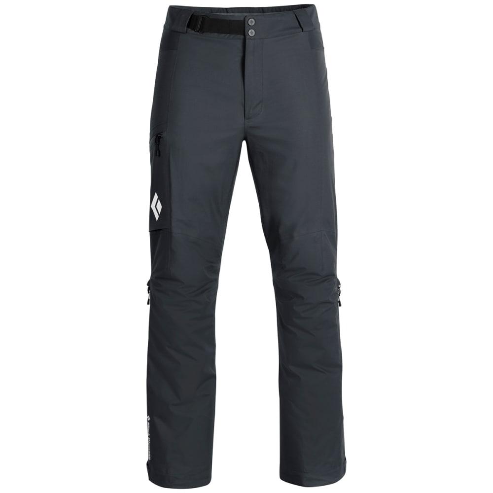 BLACK DIAMOND Men's Vapor Point Pants - SLATE