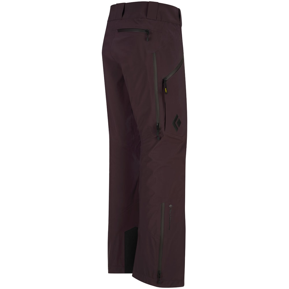 BLACK DIAMOND Men's Mission Pants - PORT