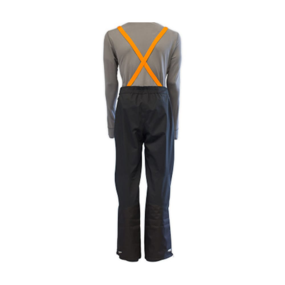 EMS Men's Helix Bib Pants - BLACK