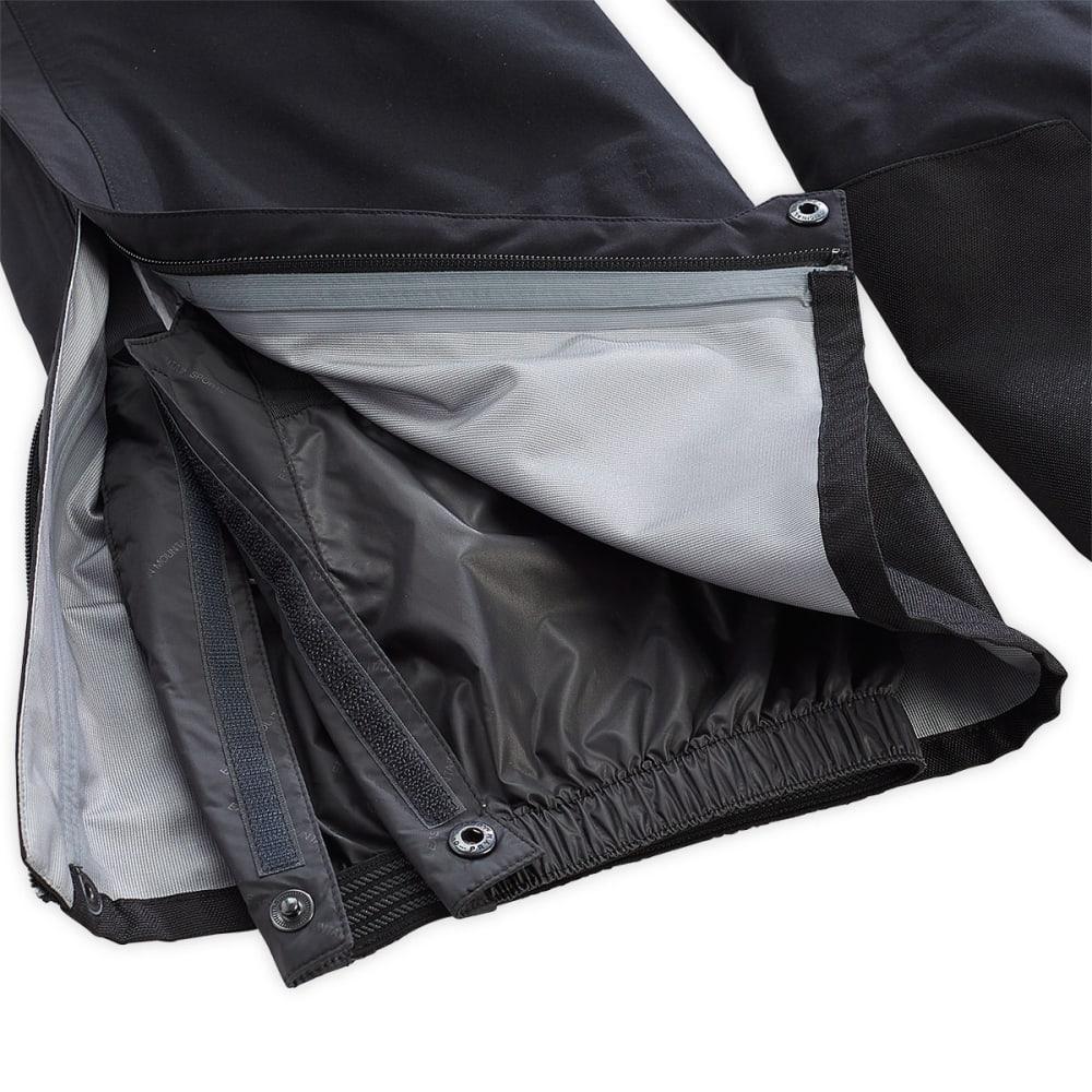 EMS Men's Orion Pants - JET BLACK