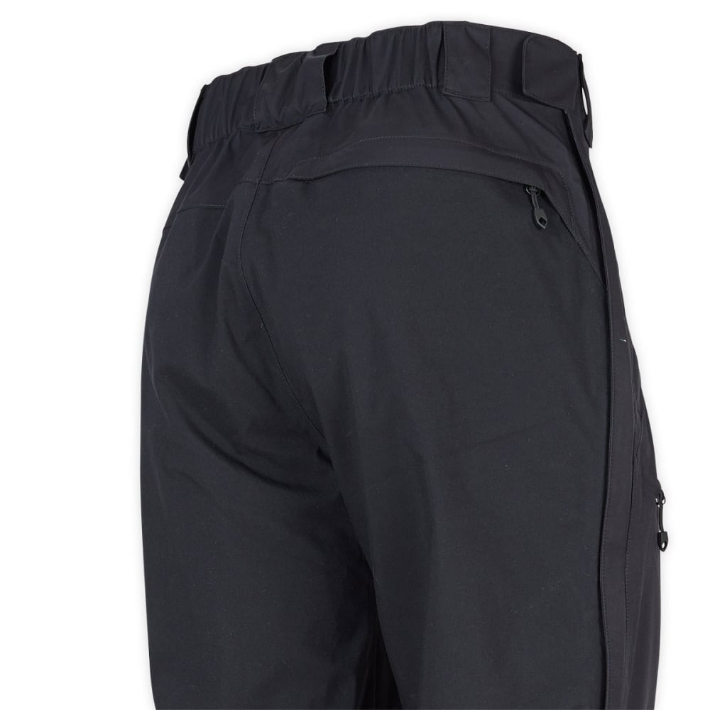 EMS Men's Orion Pants - JET BLACK