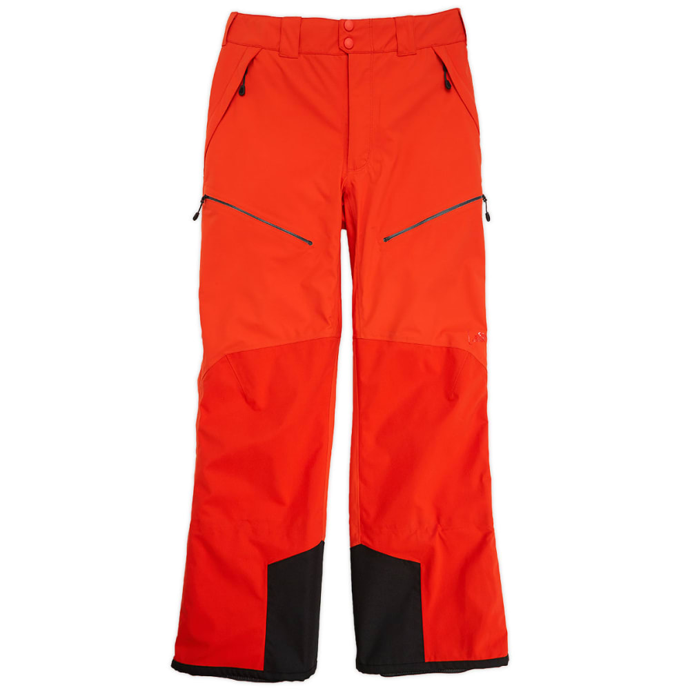 EMS Men's Orion Pants - ORANGE.COM