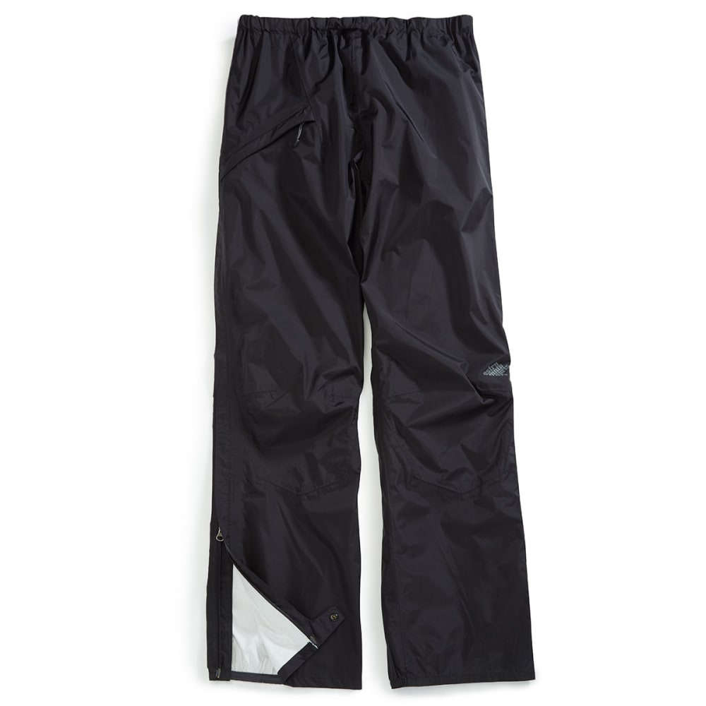 EMS® Men's Thunderhead Full-Zip Pants  - BLACK