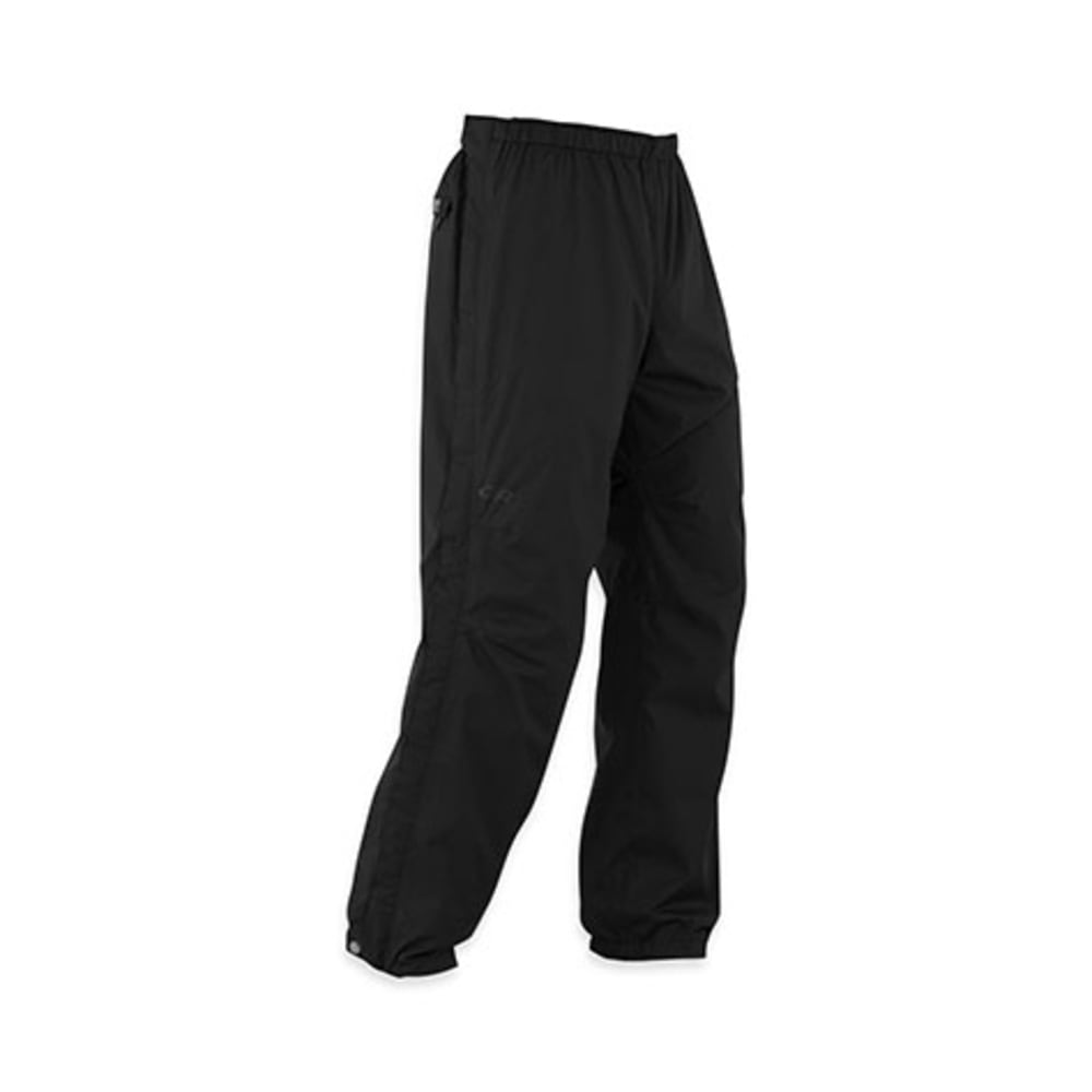 OUTDOOR RESEARCH Men's Rampart Pants - BLACK