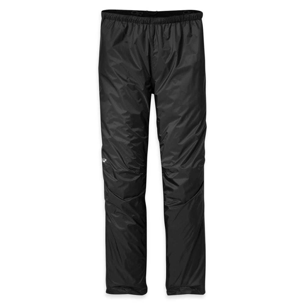 OUTDOOR RESEARCH Men's Helium Pants - BLACK