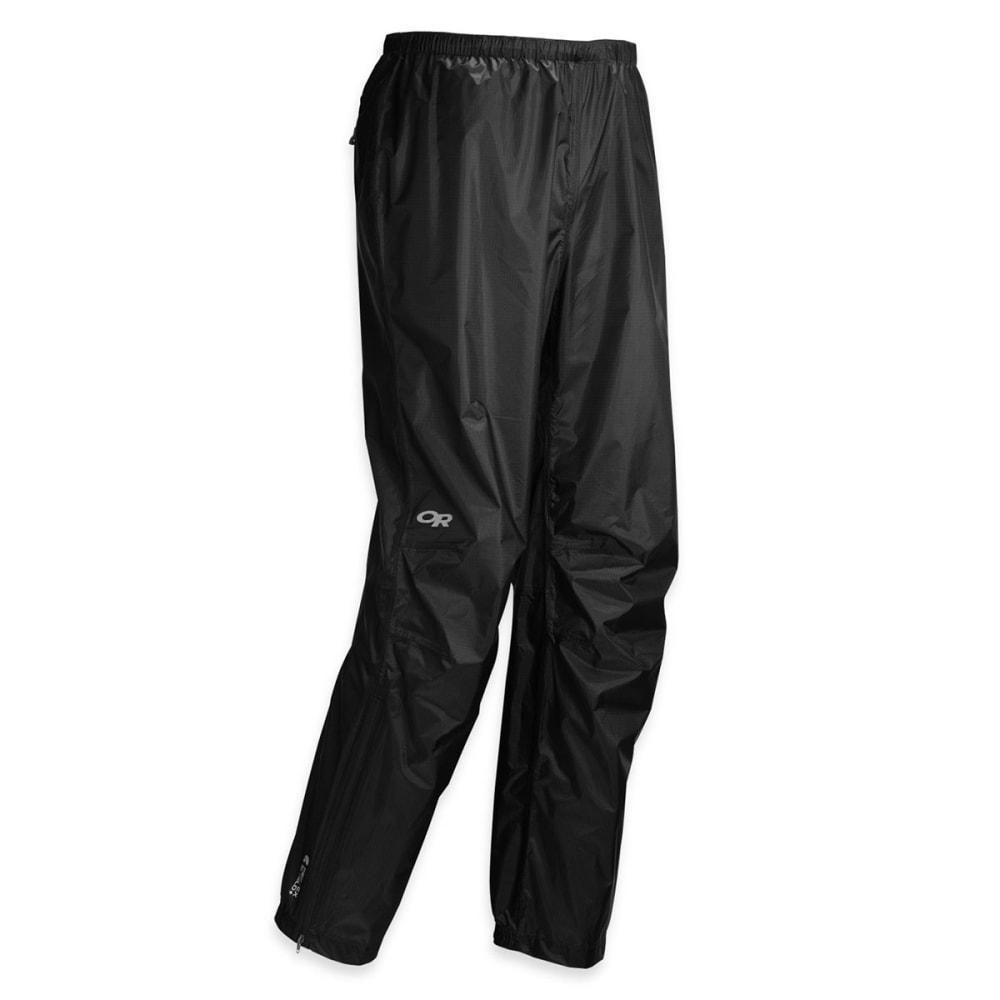 OUTDOOR RESEARCH Men's Helium Pants - 0001BLACK