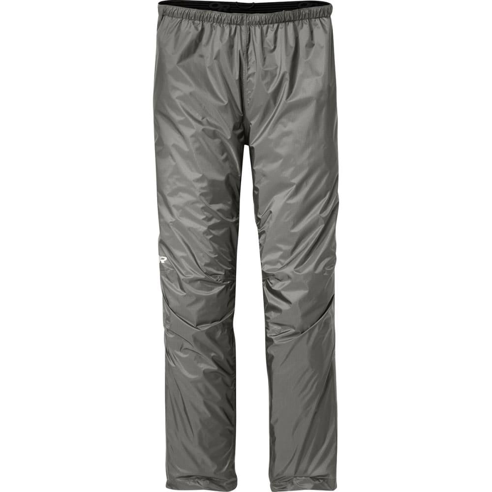 OUTDOOR RESEARCH Men's Helium Pants - PEWTER