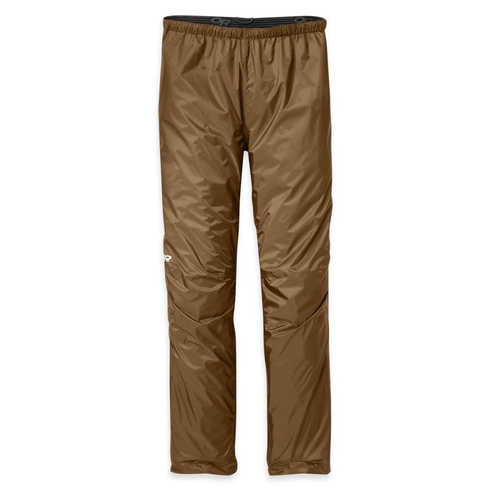 OUTDOOR RESEARCH Men's Helium Pants - 0014COYOTE
