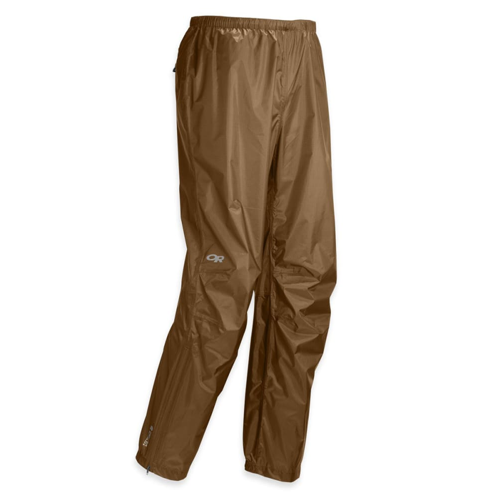 OUTDOOR RESEARCH Men's Helium Pants - COYOTE