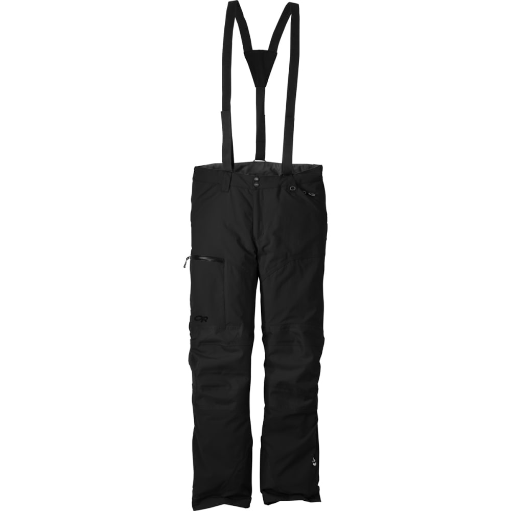 OUTDOOR RESEARCH Men's Blackpowder Pants - BLACK