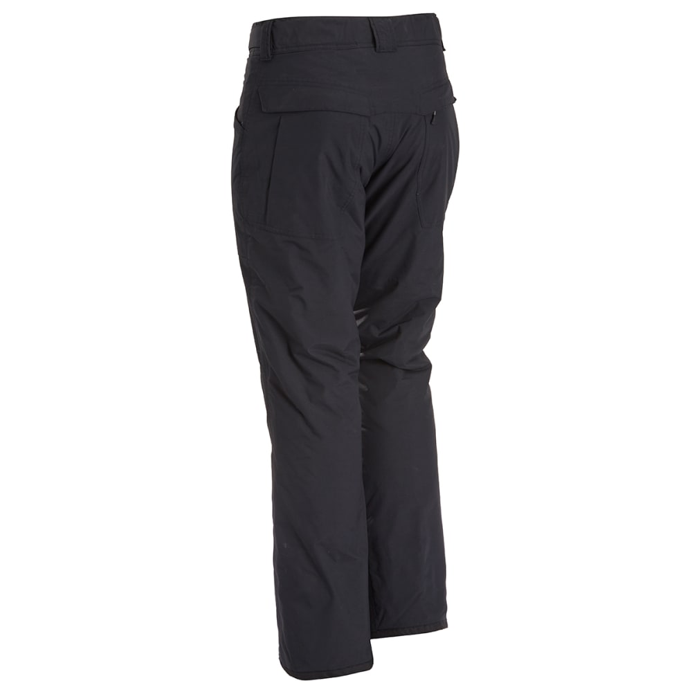 EMS® Men's Freescape Shell Pants  - JET BLACK