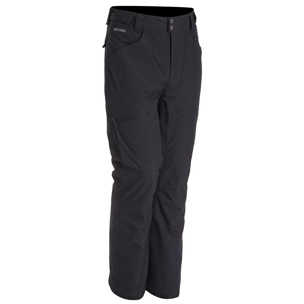EMS® Men's Freescape Shell Pants - JET BLACK