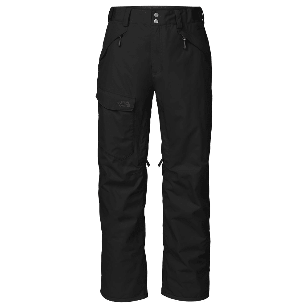 THE NORTH FACE Men's Freedom Insulated Pants - BLKJK3 REG