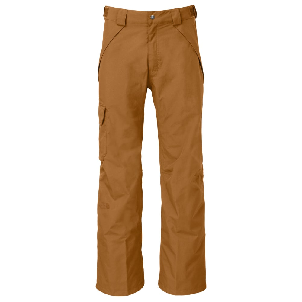 THE NORTH FACE Men's Seymore Pants - BRONX BROWN