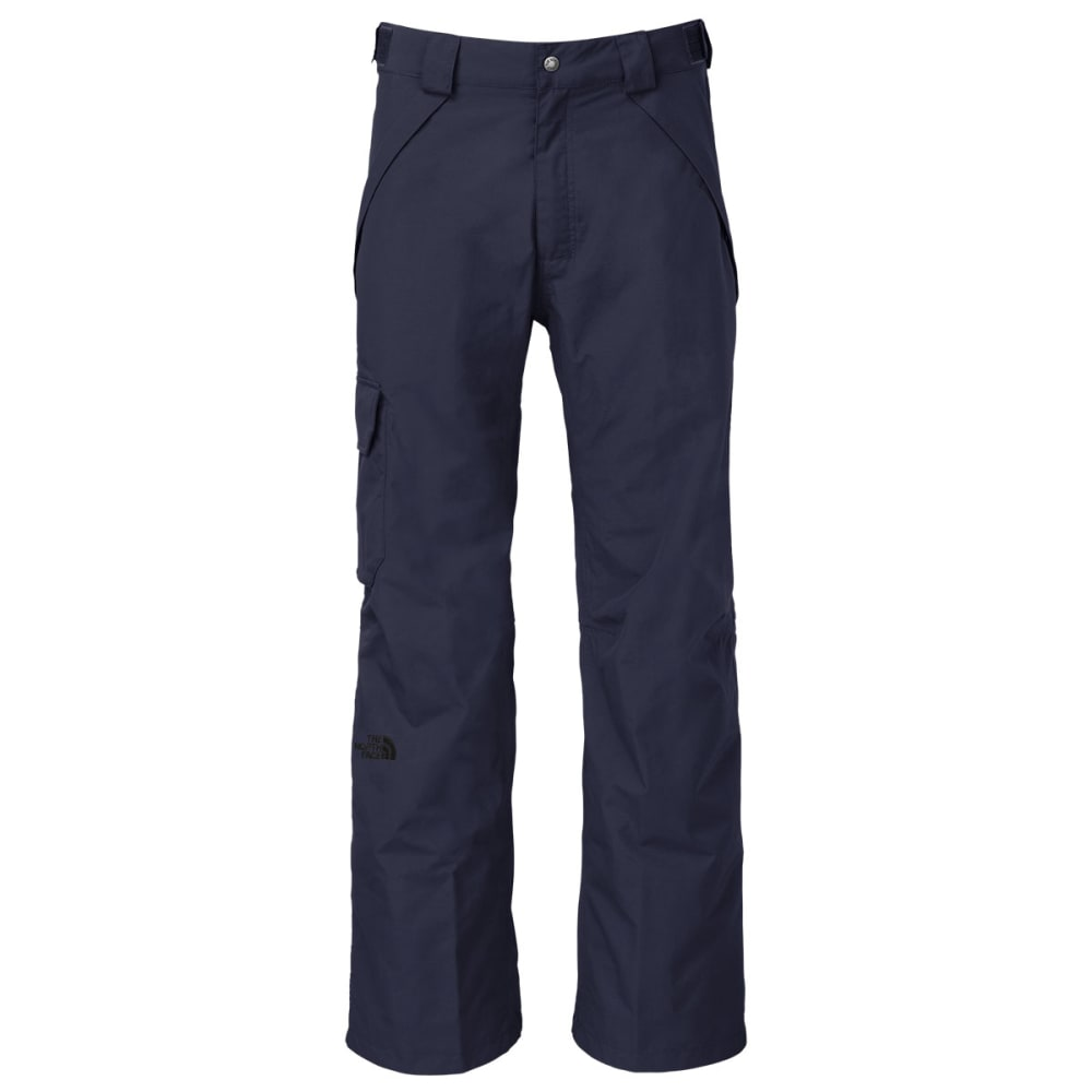 THE NORTH FACE Men's Seymore Pants - COSMIC BLUE