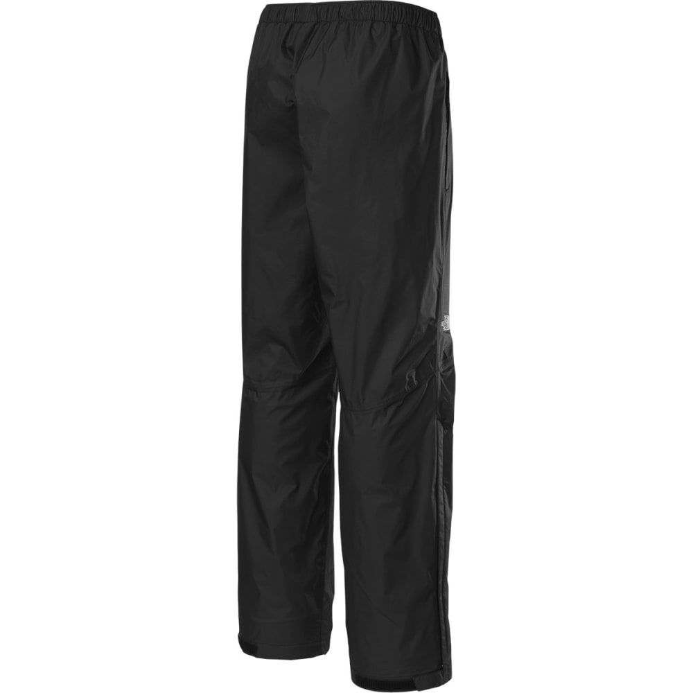 THE NORTH FACE Men's Venture ½ Zip Pant - BLACK