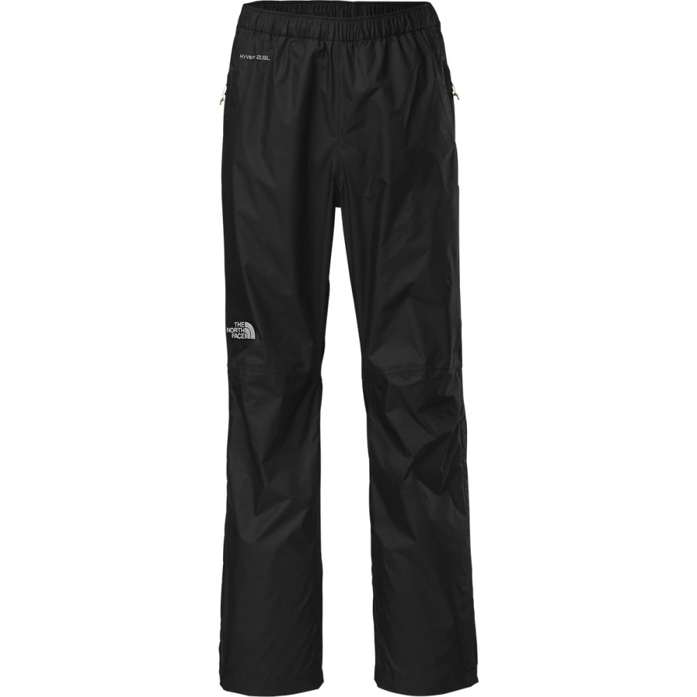 THE NORTH FACE Men's Venture ½ Zip Pant - BLACK