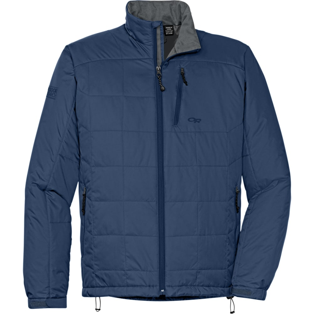 OUTDOOR RESEARCH Men's Neoplume Jacket - DUSK