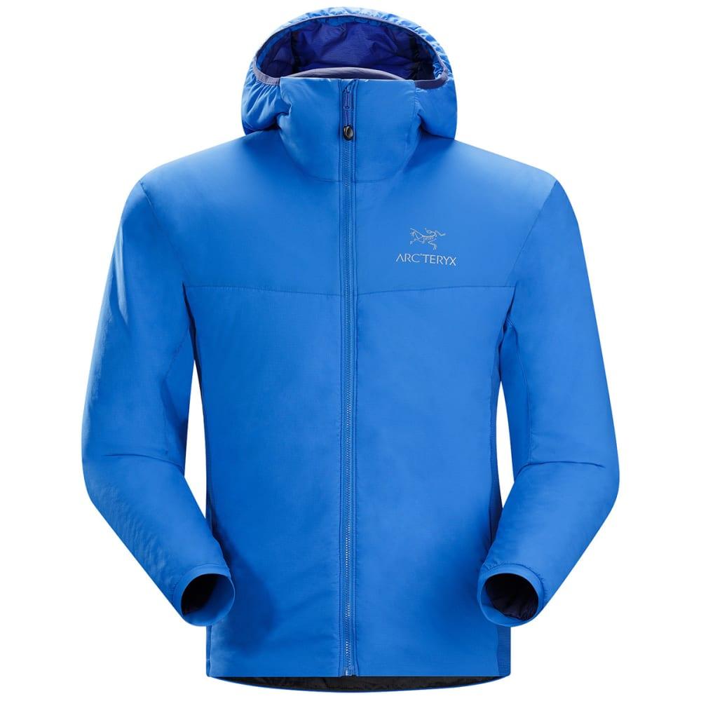 ARC'TERYX Men's Atom LT Hoodie - BLUE
