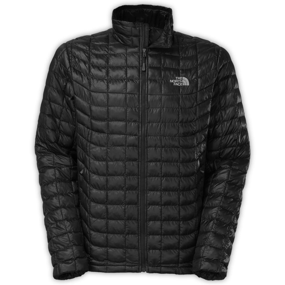 THE NORTH FACE Men's Thermoball™ Full Zip Jacket - JK3-TNF BLACK