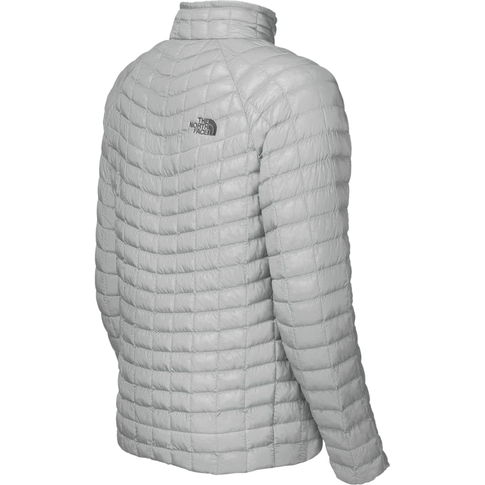 THE NORTH FACE Men's Thermoball™ Full Zip Jacket - HIGHRISE GREY