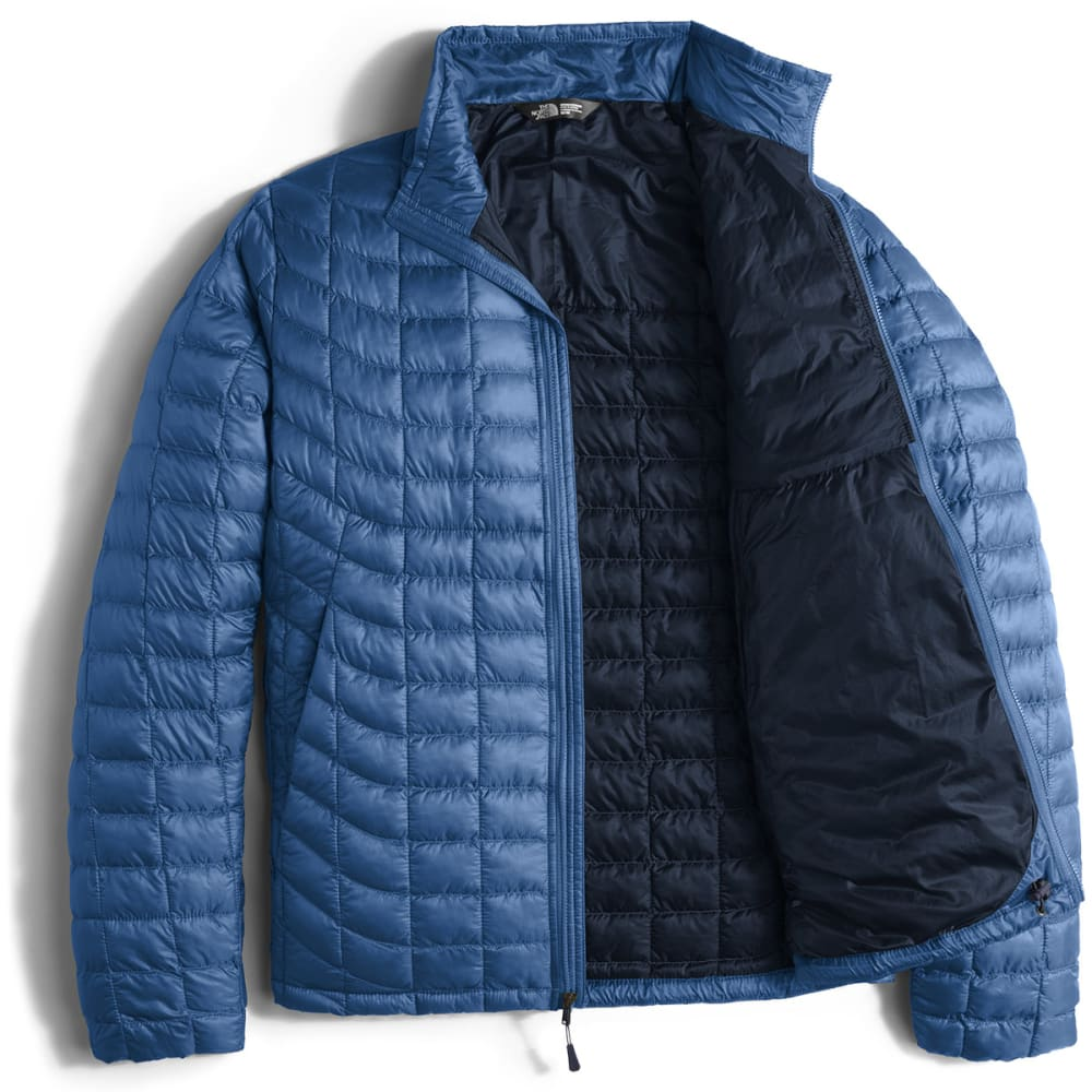 ab74f98b59e0 THE NORTH FACE Men  39 s Thermoball Full Zip Jacket - HDC-SHADY