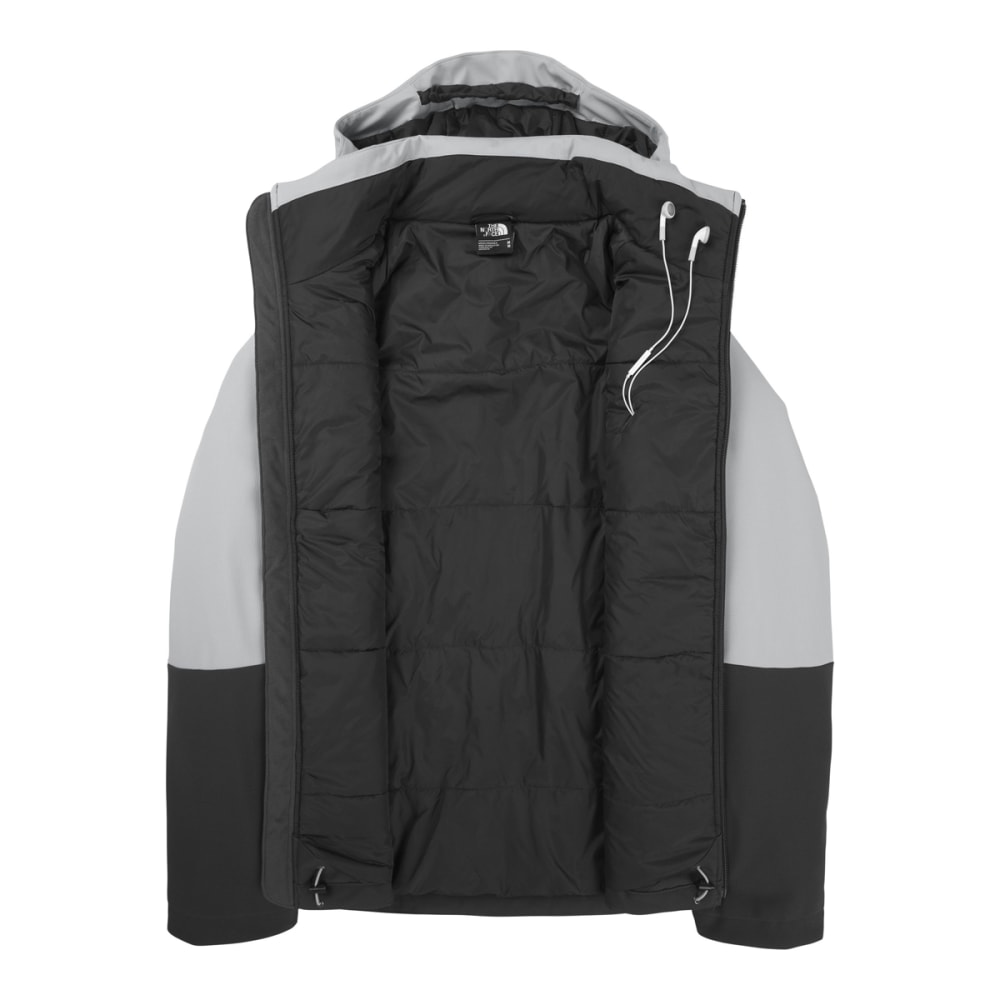 The North Face Mens Apex Elevation Jacket 1282682 North Face Apex Jackets